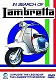 echange, troc In Search of Lambretta [Import anglais]