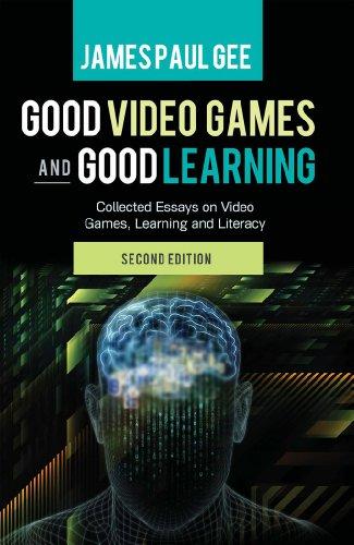video game essay intro