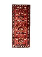 RugSense Alfombra Persian Arzan Rojo/Multicolor 300 x 110 cm