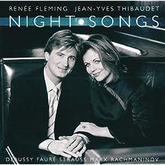 Ren�e Fleming - Night Songs