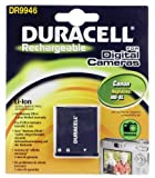 Duracell Replacement Digital Camera Battery for Canon NB-8L Battery