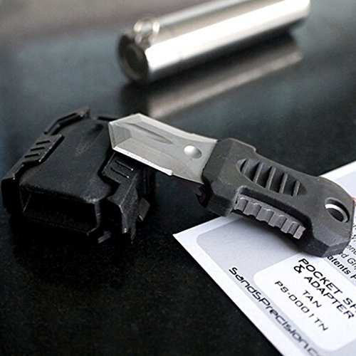 MMRM-Mini-Stainless-Knife-Webbing-Buckle-Tactical-Gear-Outdoor-Camping-Survival-ToolNo-offensive-blade