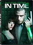 Cover art for  In Time