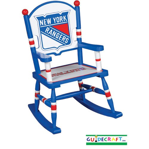 Rocking Chair Wooden front-665542