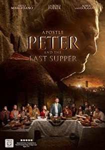 Apostle Peter & The Last Supper