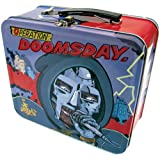 Operation Doomsday:Lunch Box