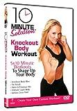 echange, troc 10 Minute Solution - Knockout Body Workout [Import anglais]