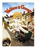echange, troc Wallace et Gromit : Rasé de près, Une grande excursion, Un mauvais pantalon, Un sacré pétrin