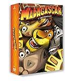 echange, troc Trilogie Madagascar 1 à 3 - Coffret 3 DVD