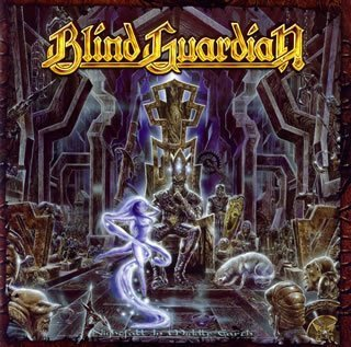 blind guardian nightfall in middle earth 80 s metal. Black Bedroom Furniture Sets. Home Design Ideas