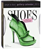 Shoes 2012 Gallery Calendar