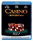 カジノ 【ブルーレイ&DVDセット 2500円】 [Blu-ray]