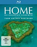 Home - Die Geschichte einer Reise [Blu-ray]