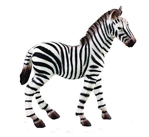 CollectA Zebra Foal Figure