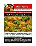 Chick Peas(Chana) Masala