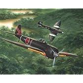 1/72 日・中島一式戦闘機三型「隼」Ki-43-III