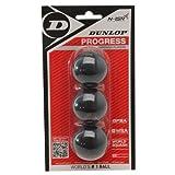 Dunlop Squash Balls[Progress]