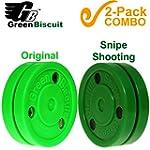 Green Biscuit Original and Snipe Puck...