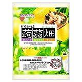 マンナンライフ 蒟蒻畑 レモンジンジャー味 25g×12