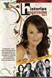 HISTORIAS ENGARZADAS VOL.1 ~ALEJANDRA GUZMAN~PAULINA RUBIO~RICKY MARTIN~YAHIR