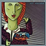 Not Available by Residents [Music CD]