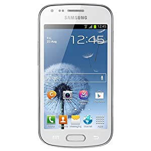Samsung Galaxy Trend Plus S7580 - Smartphone libre (pantalla 4