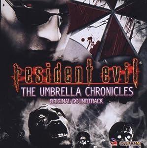 Resident Evil-Umbrella Chronicles (Ost)