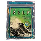 Atlantic Kelp Edible Algae by LOB