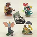 Figures Disney Cinemagic Diorama Complete Series