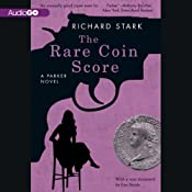 The Rare Coin Score | [Richard Stark]