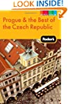 Fodor's Prague & the Best of the Czec...