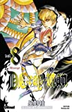 echange, troc Katsura Hoshino - D. Gray-Man, Tome 8 : Message