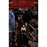 LOEG Vol Two TP (League of Extraordinary Gentlemen) ~ Alan Moore