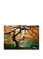 Especial Deco Vertical Panel Decorativo Tree