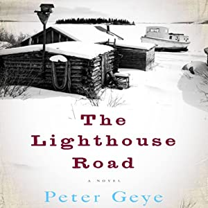 The Lighthouse Road Audiobook