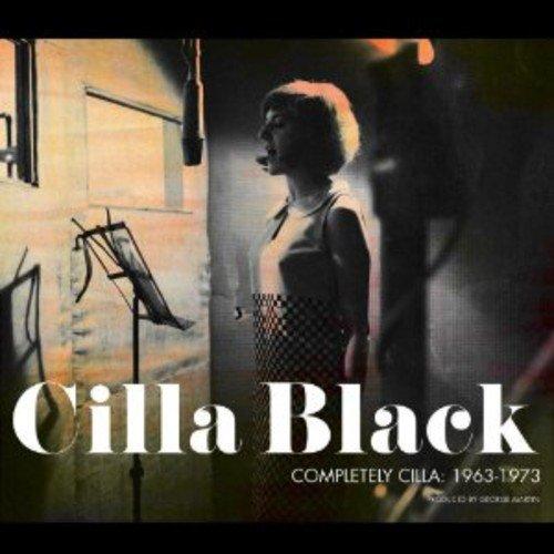 Cilla Black - 30 Years Of Number Ones, Vol. 04 1963-1965 - Zortam Music