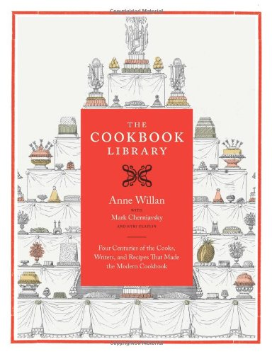 Cookbook Library (California Studies in Food and Culture)