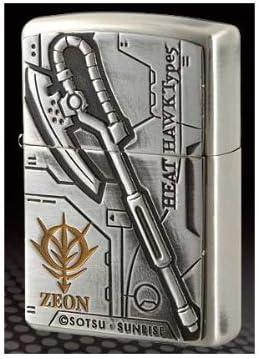 Zippo【機動戦士ガンダムジッポーライター ウェポンズシリーズ】No.1 ヒートホーク