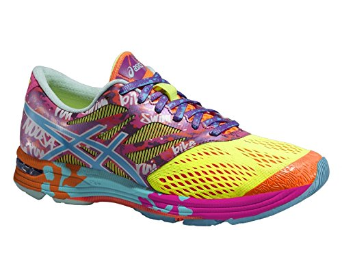 test asics patriot 7