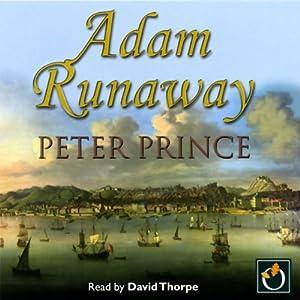 Adam Runaway Hörbuch
