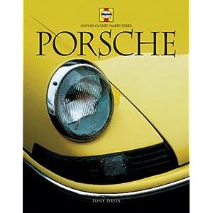 Porsche (Haynes Classic Makes Series)