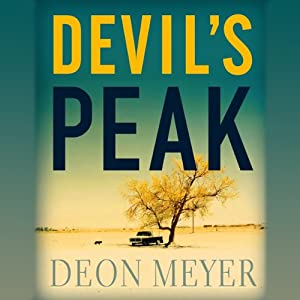Devil's Peak | [Deon Meyer]