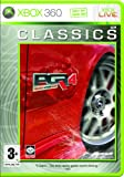 Project Gotham Racing 4 - Classics Edition (Xbox 360)