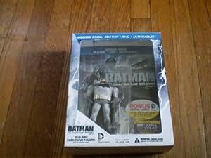 Batman: The Dark Knight Returns - Part 1 (DVD 2012)   DVD ...