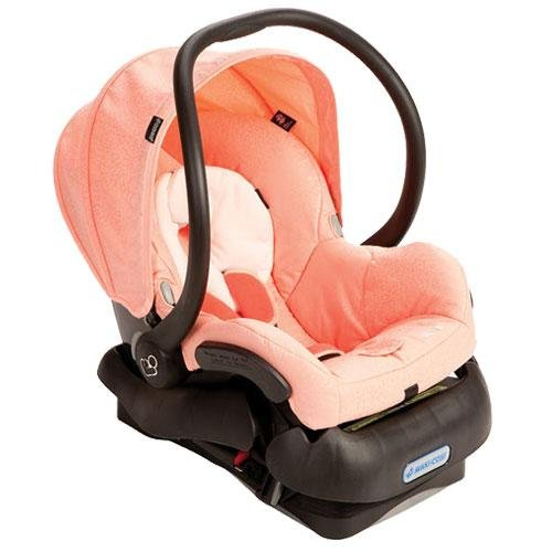 child seat maxi cosi mico infant car seat leopard pink car child seats. Black Bedroom Furniture Sets. Home Design Ideas
