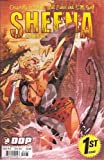 img - for Sheena Queen of the Jungle Number 1 Cover C Comic book / textbook / text book