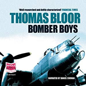 Bomber Boys Audiobook