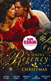 img - for A Sinful Regency Christmas (Mills & Boon Special Releases) book / textbook / text book