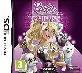 echange, troc Barbie et le salon de beauté des chiens