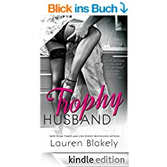 Trophy Husband (Caught Up in Love)